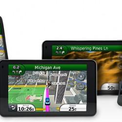 BMW Portable Navigation Pro